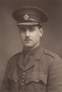 """My Boy Jack"" John Kipling of the Irish Guards."
