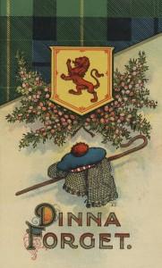 Postcard of 1914.