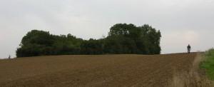 Hawthorn Ridge, Somme.
