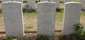 Soldiers buried beside Jimmy.