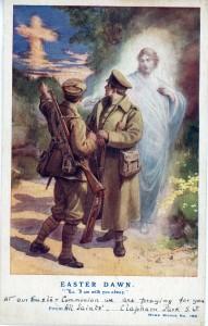 Easter Dawn 1916