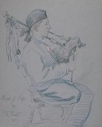 Telfer sketch