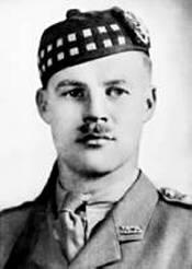 Lieutenant Colonel Charles Cecil Ingersoll Merritt V.C., E.D.