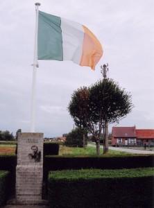 Irish Poet Ledwidge