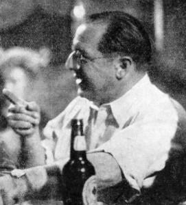 George Wilhelm Pabst