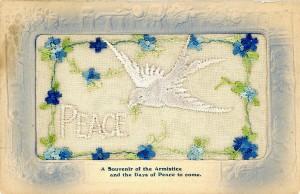 Peace Armistice
