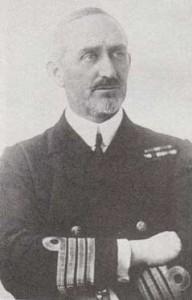 Geoffrey Spicer-Simson D.S.O.