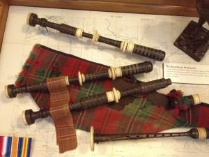 Pipes of J.C. Richardson VC