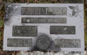 George H. Ablett