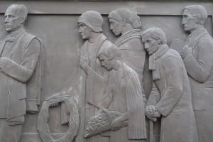 Liverpool War Memorial.