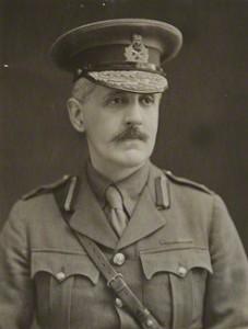 Royal Automobile Club, Fabian Ware, War Graves Registration