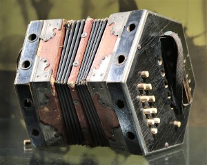 Passchendaele, Concertina, Song, Music