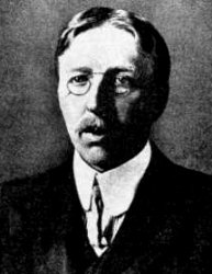 "Ford Madox Ford has been described as the 20th Century's""greatest British novelist"". (Wiki Image)"
