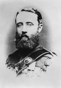 Donald Macintyre. (Wiki Image)