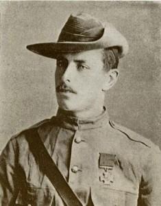 Herbert Stephen Henderson (Wiki Image)
